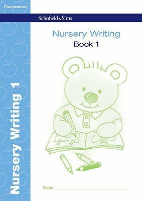 Nursery Writing (Bk. 1) Kathryn Linaker