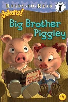 Big Brother Piggley Jodi Huelin