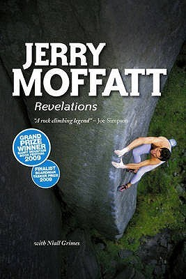 Jerry Moffatt: Revelations Jerry Moffatt