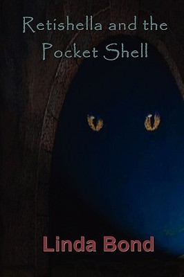 Retishella and the Pocket Shell (Retishella #2) Linda Bond
