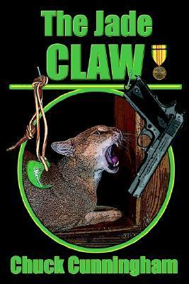 The Jade Claw  by  Charles D. Cunningham