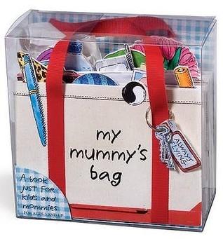 My Mummys Bag Paul Hanson