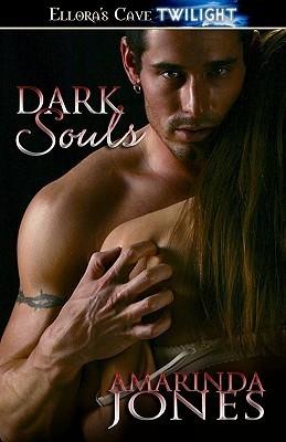 Dark Souls  by  Amarinda Jones
