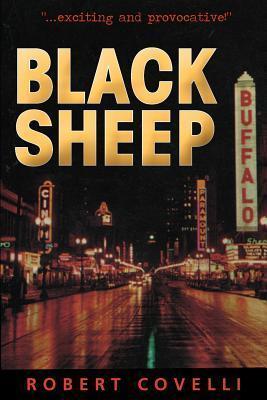 Black Sheep Robert Covelli