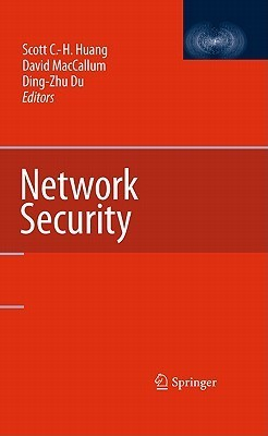 Network Security  by  Scott Huang