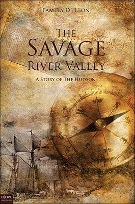 The Savage River Valley  by  Pamela De Leon