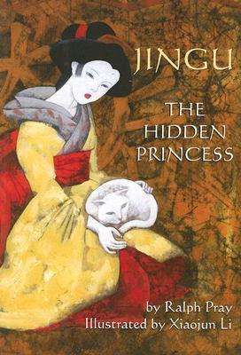 Jingu: The Hidden Princess Ralph Pray