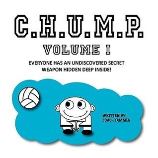 C.H.U.M.P.  by  Christina Tammen