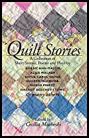 Quilt Stories  by  Cecilia Macheski