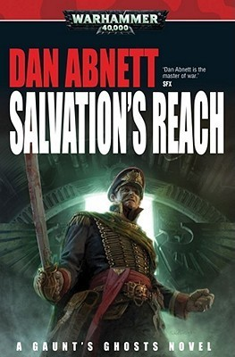 Salvations Reach  by  Dan Abnett