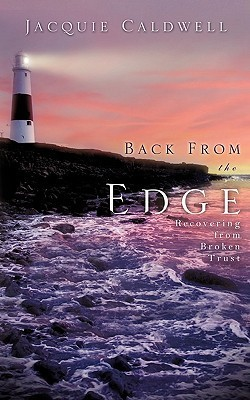 Back from the Edge Jacquie Caldwell