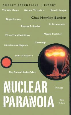 Nuclear Paranoia  by  Chas Newkey-Burden
