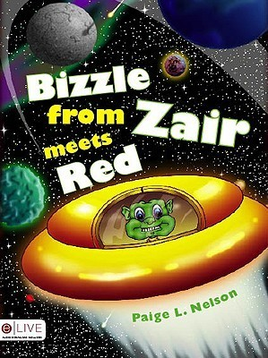 Bizzle from Zair Meets Red Paige L. Nelson