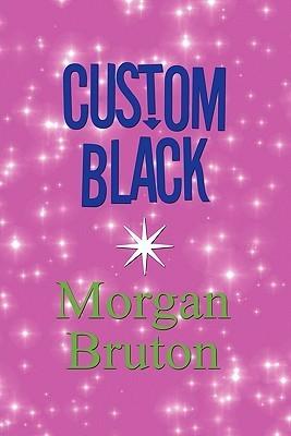 Custom Black: Security Morgan Burton