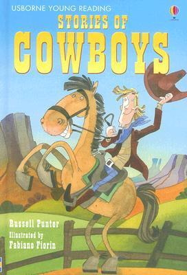 Stories of Cowboys Russell Punter
