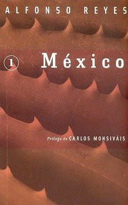 Mexico  by  Alfonso Reyes