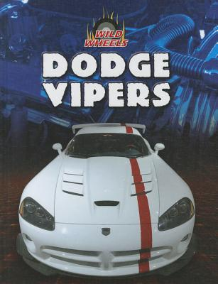 Wild Wheels: Lamborghinis  by  Bob Power