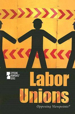 Labor Unions  by  Viqi Wagner