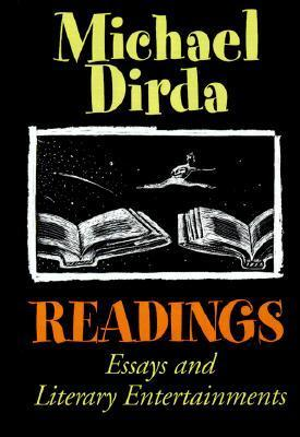 Readings: Essays and Literary Entertainments  by  Michael Dirda