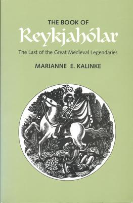 Book of Reykjaholar Marianne E. Kalinke