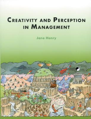 Creativity and Perception in Management  by  Jane Henry