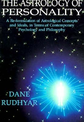 The Planetarization Of Consciousness  by  Dane Rudhyar