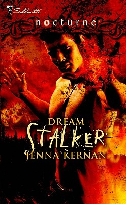 Ghost Stalker (Mills & Boon Nocturne) (The Trackers - Book 3)  by  Jenna Kernan
