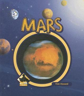 Mars  by  Fran Howard