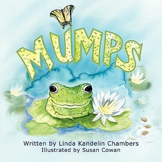 Mumps  by  Linda Kandelin Chambers