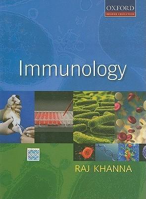 Immunology  by  Raj Khanna