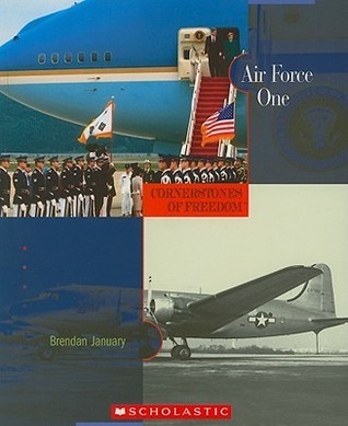 Air Force One  by  Brendan January