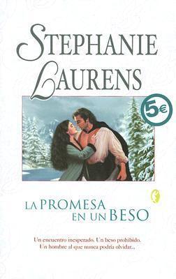 La Promesa En Un Beso  by  Stephanie Laurens