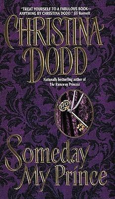 Someday My Prince: Princess #2 Christina Dodd
