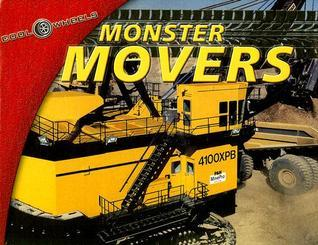 Monster Movers Richard Gunn