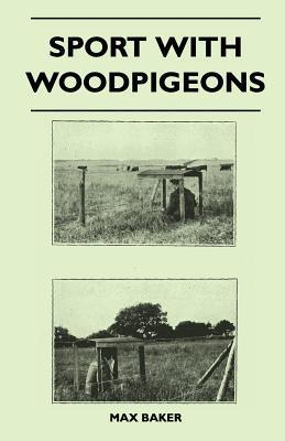 Sport with Woodpigeons  by  Max Baker