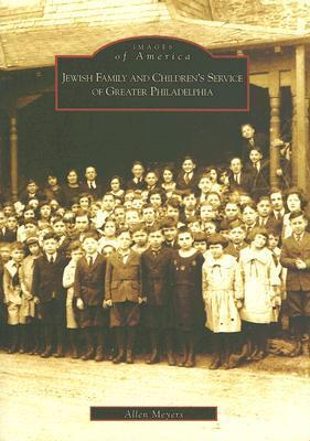 Jewish Family and Childrens Service of Greater Philadelphia  by  Allen Meyers