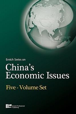 Enrich Series on Chinas Economic Issues: Five-Volume Set Zhi Yong Fan