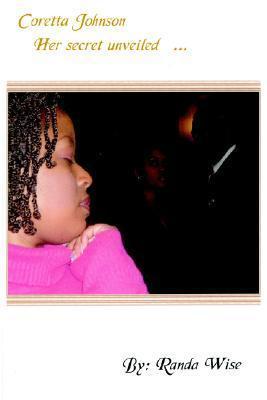 Coretta Johnson  by  Randa Wise