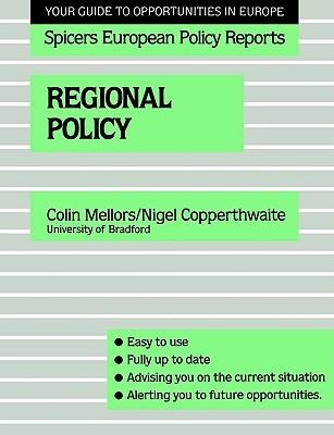 Regional Policy (Education in Society Series)  by  Nigel Copperthwaite