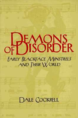 Demons of Disorder  by  Dale Cockrell