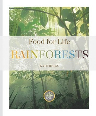Rainforests  by  Kate Riggs