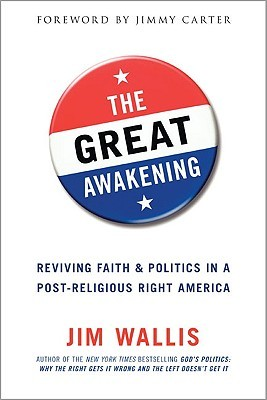 Gods Politics: Why The American Right Gets It Wrong And The Left Doesnt Get It Jim Wallis