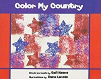 Color My Country Gail Keene