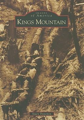 Kings Mountain Stacy Trevenon
