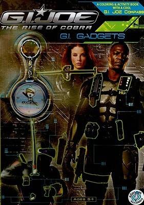 G.I. Gadgets Tina Gallo