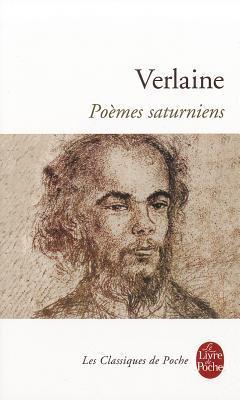 Los Poetas Malditos / Les Poêtes Maudites  by  Paul Verlaine