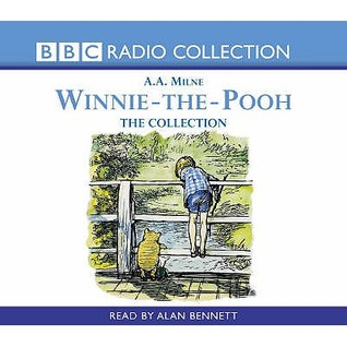Winnie The Pooh - The Collection  by  A.A. Milne