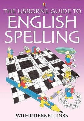 English Spelling Robyn Gee