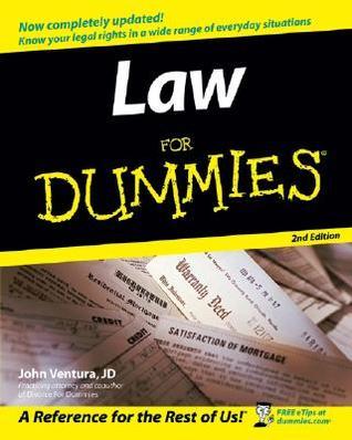 Bankruptcy Kit John Ventura