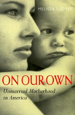 On Our Own: Unmarried Motherhood in America  by  Melissa Ludtke
